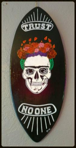 Mexican Skull